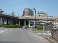 JR草津駅から