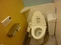 5階女子トイレ
