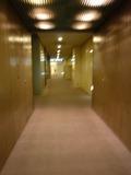1階入口を入ってすぐの廊下