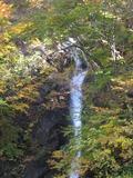 近隣の観光名所の滝