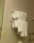 バスタオルとタオル 3種類x2枚
