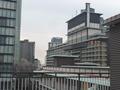 11階からの眺望