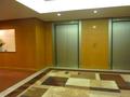 中華料理「桃花林」のある6階本館エレベーターホール