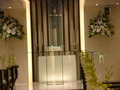 結婚式用チャペル(誓いの壇)