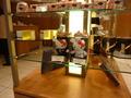 ハローキティーのお菓子1890円を発見