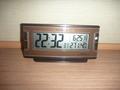 デジタル時計(アラーム付)