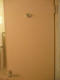 浴室ドア(内側)