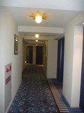 廊下の雰囲気