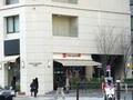 ホテル1階のピッツァ サルヴァトーレ クオモは、外から入れます
