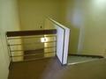 最上階のレストランフロアから階段で客室階に降ります