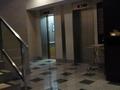 エレベーターは2台ある!