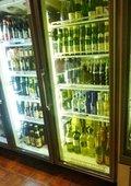 世界のビールが60種類も!
