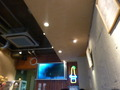 店内の雰囲気(1階カフェ)
