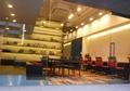 1階にあるライブラリースタジオ 「ニシロクラボ」