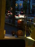 1階ホテルレストラン ココノマシーズンダイニングの外の入口