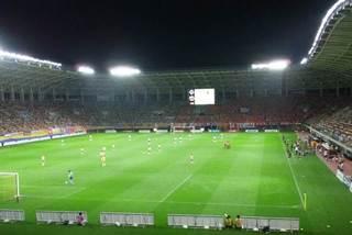ユアテックスタジアム