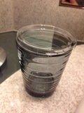 洗面台のグラス