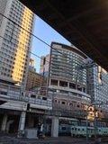 東京駅からすぐ。