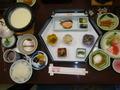 小鍋で作る出来立てのお豆腐が美味しかった