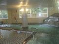 古臭い浴場