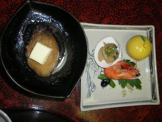 あわびのバター焼き\(^o^)/