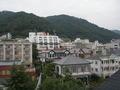 神戸のオシャレな景色