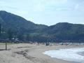 近くの海 丹後由良浜