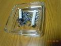 灰皿あり。禁煙室希望は事前に連絡を。