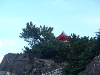 海津見神社