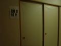 宿泊者様 専用 控え室