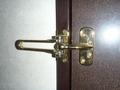 ドアロック (半ドア固定)