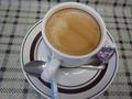 ホットコーヒー 400円