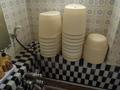 浴場内 備品