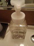 洗顔 手洗いフォーム