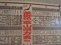 富山県の方言のポスター