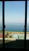 琵琶湖 ホテルプール