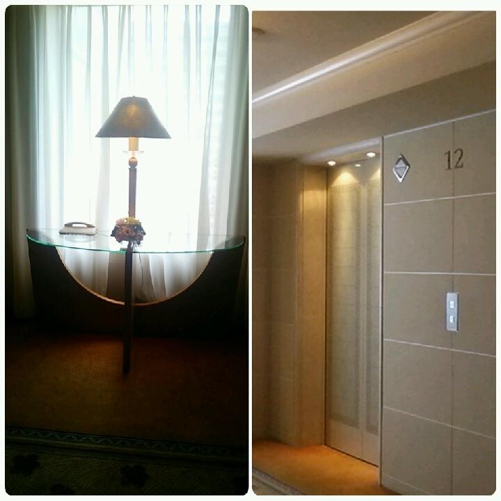12階 エレベーターホール