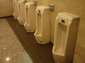 紳士用手洗
