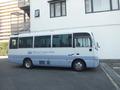 ホテルのバス
