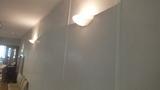 廊下の照明