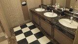 トイレのレストスペース