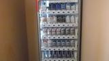 タバコの自動販売機です