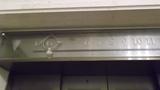 エレベータの表示板