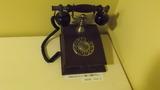 これ内線電話です