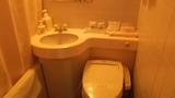 洗面所とトイレです