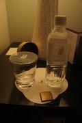 お水とチョコ