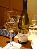 ワインも種類が豊富