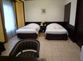 十分な広さの客室 シンプル・快適 お値段以上に使いやすいホテル
