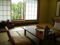 佳水園客室