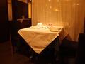 フレンチレストラン『エスカーレ』